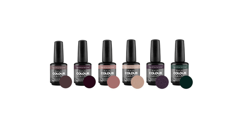 Artistic Colour Gloss - Fueled & Furious Collection