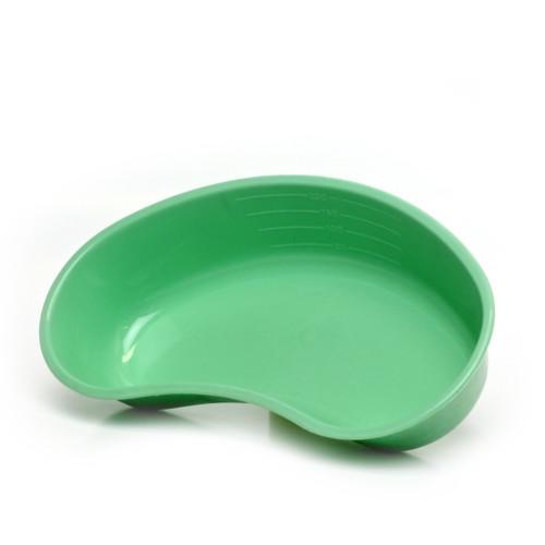 Kidney Dish 160mm Green