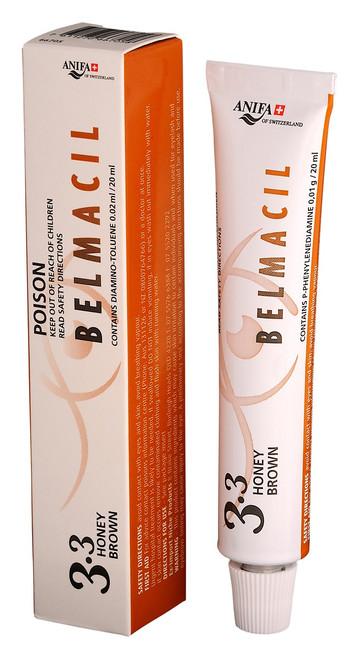 Belmacil #3.3 Honey Brown Tint