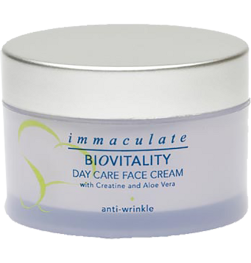 Natural Look Immaculate Biovitality Day Care Face Cream 100g