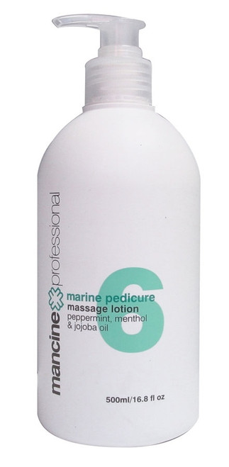 Fluid Marine Pedicure Massage Lotion #6 500ml