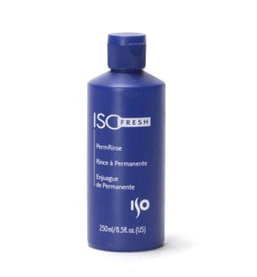 ISO Fresh Perm Rinse 250ml (Discontinued Item)