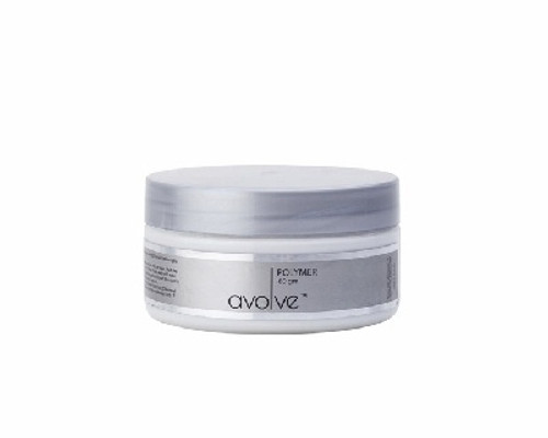 Avolve Acrylic Powder Brilliant White 80g (Discontinued Item)