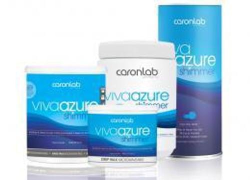 Caronlab Vivaazure Hard Wax