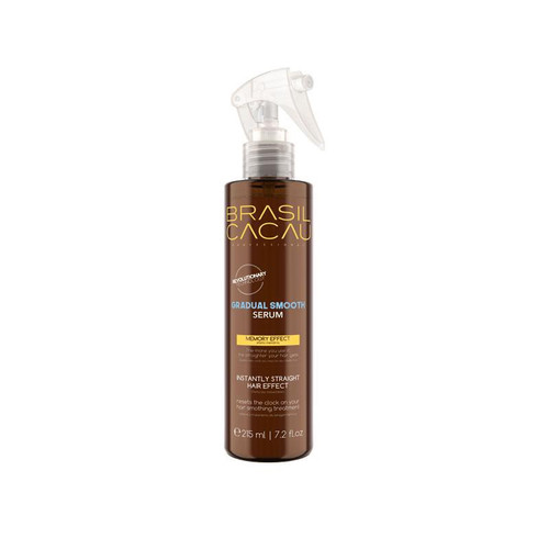 Brasil Cacau Gradual Smooth Serum 215ml