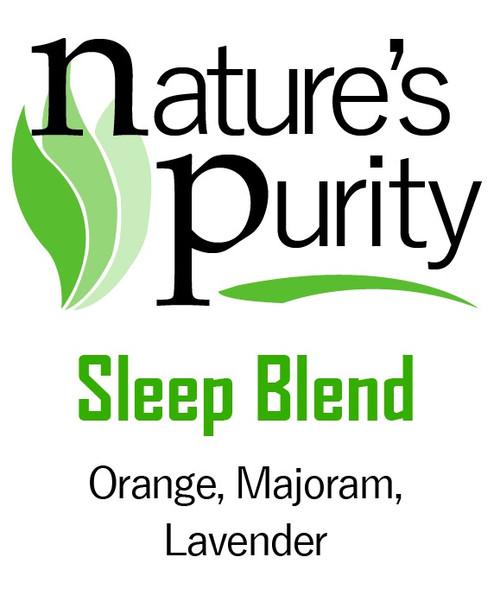 Nature's Purity Sleep Blend