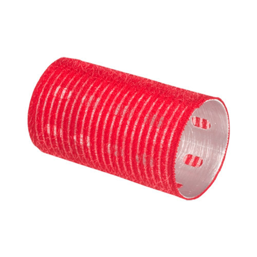 Aluminium Self Gripping Rollers Red 36mm