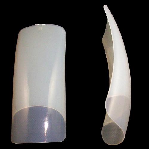 Profile Salon Supplies Ultra Tips Natural 500pc