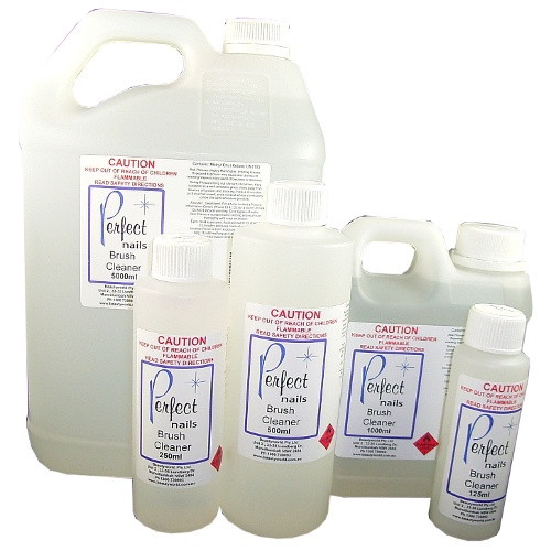 Perfect Nails Make Up Brush Cleaner 1L