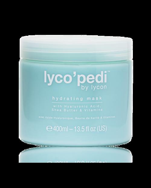 Lyco'pedi By Lycon Hydrating Mask