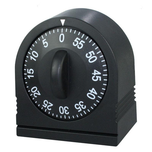 Hi Lift Black 60min Timer
