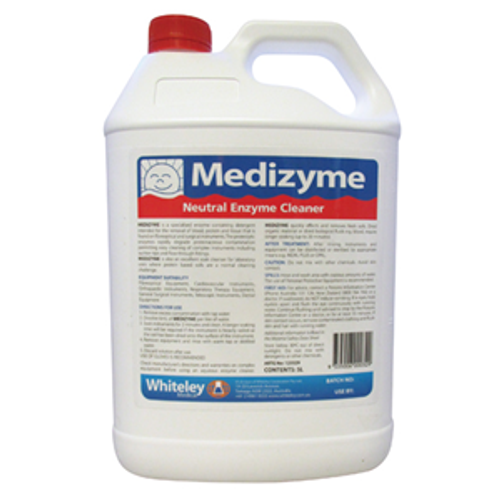 Whiteley Medizyme Liquid Enzme Cleaner