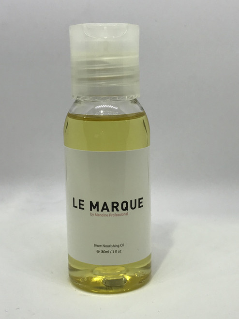 Le Marque by Mancine Professional Brow Nourishing Oil 30ml