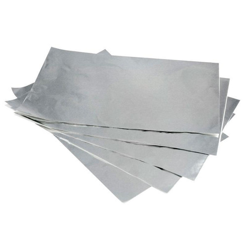 Hi Lift Foil 500pc Pre Cut Folded Sheets
