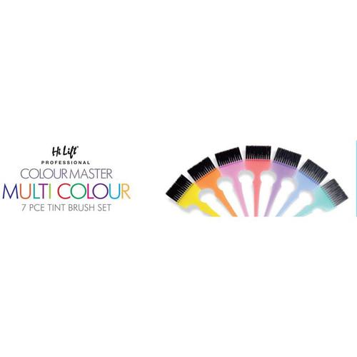 Hi Lift Colour Master Multi Colour Tint Brush