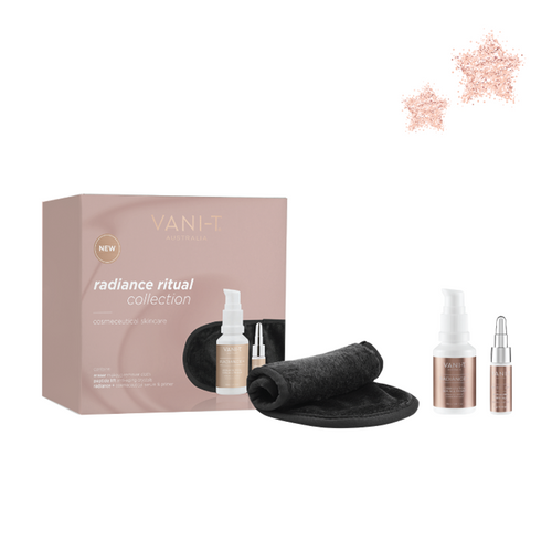 Vani-T Cosmeceutical Skincare Range