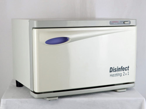 Hot Towel Cabinet with UV