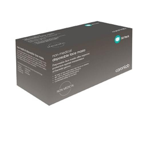 Caronlab Non-Surgical Face Masks 50pcs