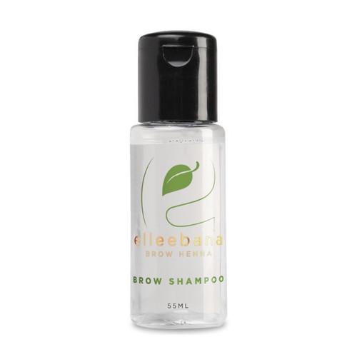 Elleebana Brow Henna Shampoo 55ml