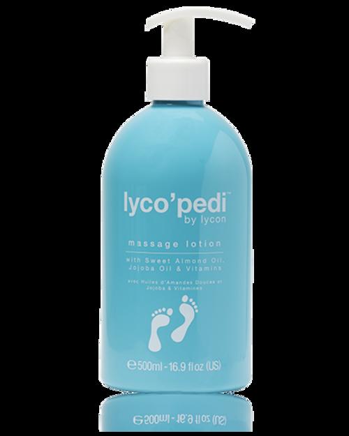 Lyco'pedi By Lycon Massage Lotion