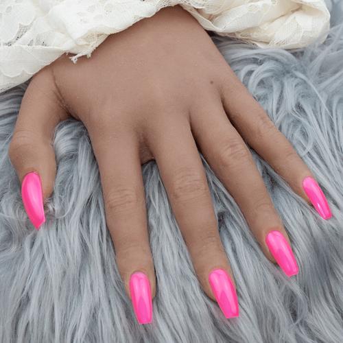 Perfect Nails Speed Gel Polish