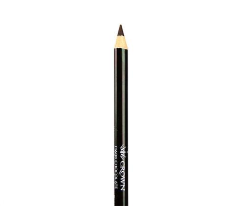 Crown Waterproof Eyeliner Brow Pencil