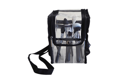 Clear Organiser Bag