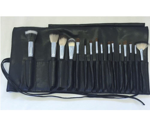 Crown Brush Pro Essential Brush Set 16pc
