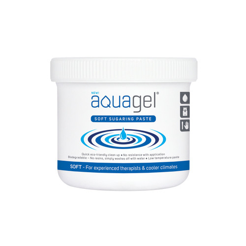 Caronlab Aquagel Sugaring  Paste