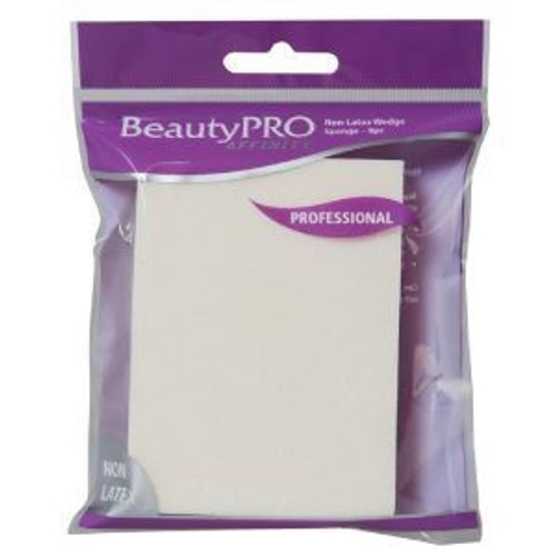 Beauty Pro 8pc Wedge Sponge