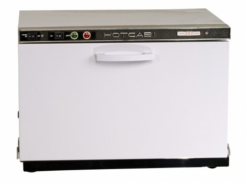 Hotcab Hot Towel Cabinet with UV
