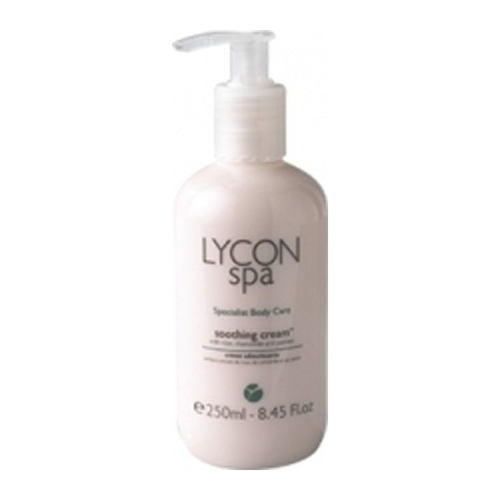 Lycon Spa Soothing Cream 250ml (Retail)
