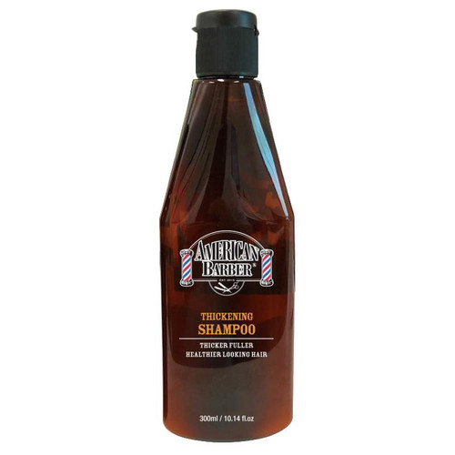 American Barber Shampoos & Conditioners
