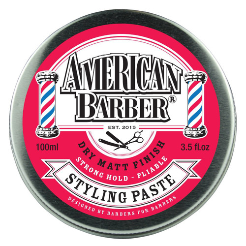 American Barber Styling