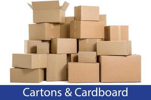 Ecommerce Cartons