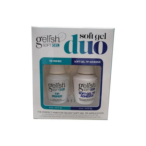 Gelish Soft Gel System