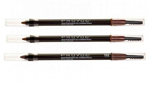 Provoc Semi-Permanent Gel Eye Brow Liner
