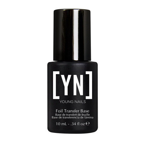 Young Nails Foil Transfer Air Dry Base Coat 10ml