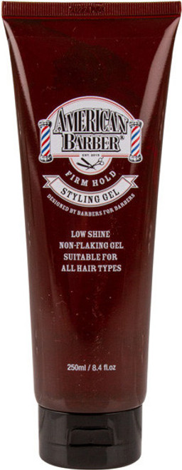 American Barber Styling Gel