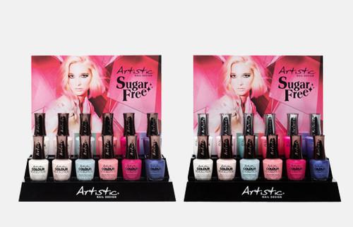 Artistic Colour Revolution 15ml - Sugar Free Collection