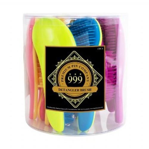 Premium Pin Company 999 Detangle Brush