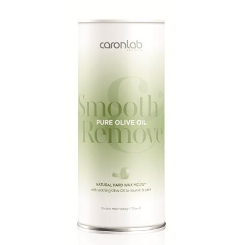 Caronlab Pure Olive Oil Hot Wax Melts 500g