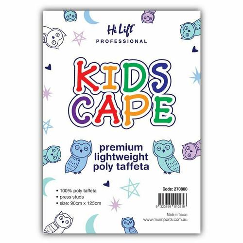 Hi Lift Professional Kids Cape