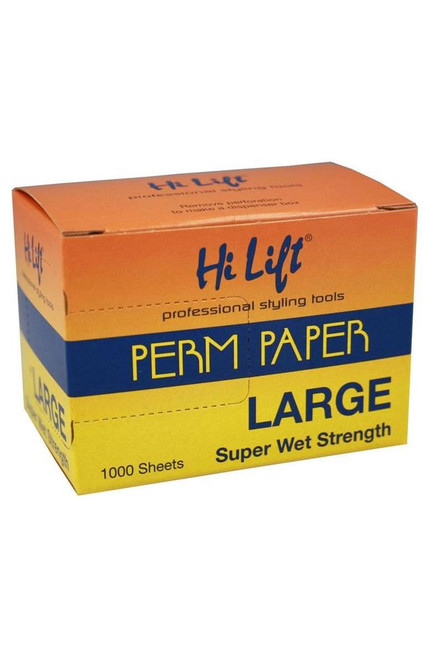 Hi Lift Perm Papers