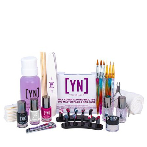 Young Nails Instant Studio Kit