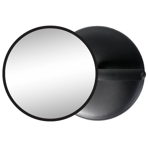 Hi Lift Round Back Mirror