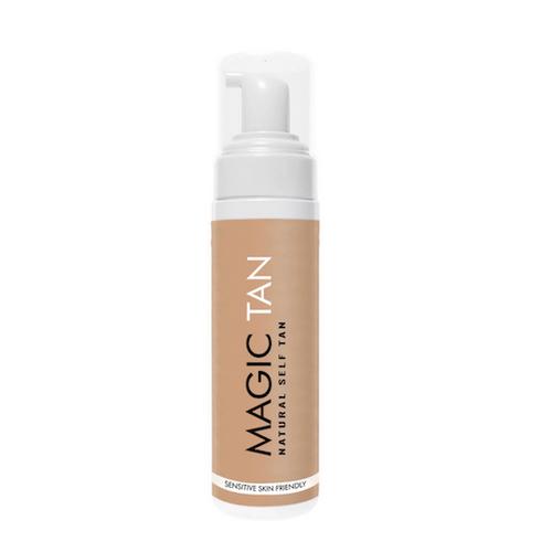 Black Magic Tanning Mousse -  Sensitive Natural 125ml