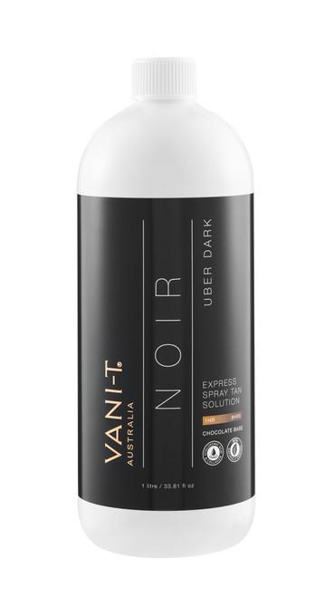 Vani-t  Noir Uber Dark Express Tan