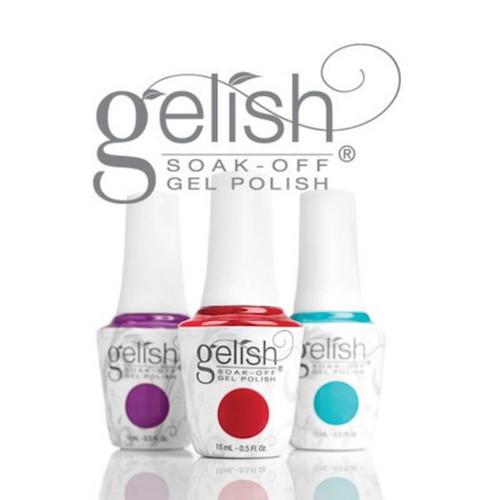 Gelish Professional Soak Off Gel Polish