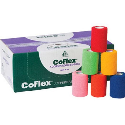 Co-Flex Flexible Bandage 10cm x 4.5cm
